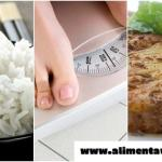Dieta Del Atún Y El Arroz Para Adelgazar 3 Kilos En 6 Días