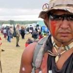 Por qué miles de personas en Facebook están registrándose falsamente en Standing Rock