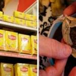 Las populares bolsas de té más contienen cantidades ilegales de plaguicidas mortales (evita estas marcas a toda costa)