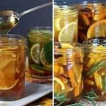 Prepara estas infusiones curativas con miel para fortalecer todo tu cuerpo