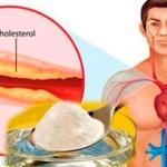Esta es la mejor medicina contra el colesterol y la presión arterial alta