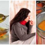 Este remedio casero de zanahoria y miel te ayudará a combatir las flemas