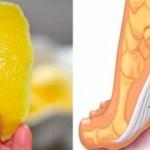 La cáscara del limón puede quitar el dolor común para siempre