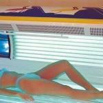 Las cabinas de bronceado aumentan el riesgo de melanoma