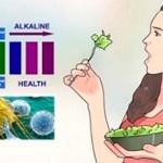 Los 27 principales alimentos alcalinos en el planeta (cómelos más para prevenir el cáncer, la obesidad y las enfermedades del corazón)