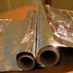 Los doctores están advirtiendo: si utilizas el papel de aluminio, detente ahora mismo y ésta es la razón