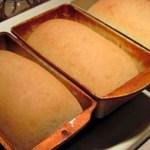 Recetas de pan casero: nunca comprarás pan otra vez
