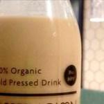Nueva leche de cannabis anti-ansiedad pronto llegara a una tienda cercana a ti