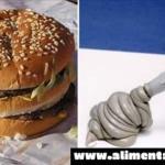 10 ingredientes horripilantes que se encuentran en la comida de McDonald's que te pueden enfermar!