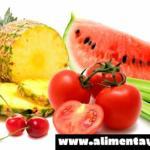 5 Diuréticos naturales para que funcione muy bien tu cuerpo