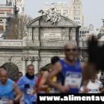 Correr una maratón puede provocar un daño en los riñones