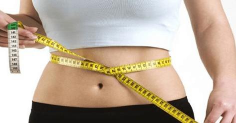 como quitar el exceso de grasa del vientre