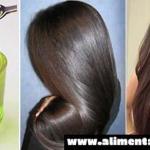 Un aceite que detendrá la caída del cabello y hará que crezca un cabello largo y grueso