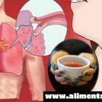 Utiliza este Té para Expulsar de Tus Pulmones toda las Flemas acumuladas y Curar el Asma