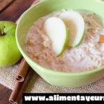 Avena para bajar de peso, eliminar el ácido úrico y reducir el colesterol malo