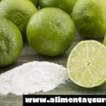 Cómo preparar el bicarbonato de sodio para eliminar la grasa del vientre, muslos, brazos y espalda