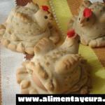 Hornazo de Priego: receta de Semana Santa