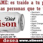 La vuelta al aspartame: la verdad que no se nos está contando