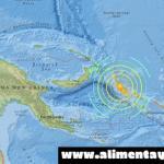 NOTICIA DE ULTIMA HORA! TERREMOTO DE 7.9 EN PAPUA NUEVA GUINEA ALERTA DE TSUNAMI! OREMOS POR ELLOS Y COMPARTAMOS FORMEMOS UNA CADENA DE ORACIÓN! DIOS MIO…