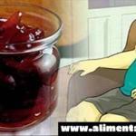 Sólo 1 taza de esto puede vaciar su intestino en sólo 30 minutos
