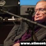 Stephen Hawking: La codicia y la estupidez acabarán con la humanidad antes de lo esperado