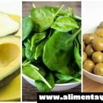 Te Recomendamos Aumentar tu consumo de vitamina E incluyendo estos 6 alimentos en tu dieta