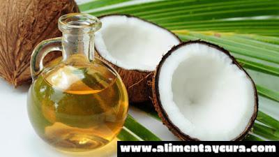 Toma 2 cucharadas de aceite de coco dos veces al día durante 60 días y esto ocurrirá a tu cerebro