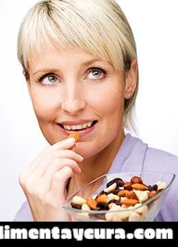 Tratamiento Saludable de la Menopausia sin Estrógeno