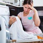 Cómo blanquear la ropa y eliminar manchas añadiendo aspirina a tu lavadora