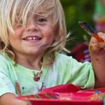 Los niños más listos viven más