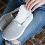 No sufras más por culpa de tus zapatos, estos 10 trucos solo para mujeres te cambiaran la vida