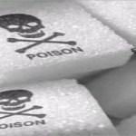 Nuevo estudio demuestra que el azúcar es tóxico para el cuerpo humano