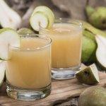 Un vaso de estos jugos te hará vaciar el intestino en 30 minutos