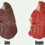 El tratamiento de carne tóxico aprobado por la FDA que debe conocer antes de seleccionar cualquier carne del supermercado.