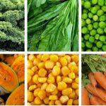 Luteína – Beneficios, efectos secundarios, vista, embarazo, alimentos