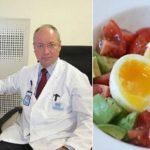 Nutriólogo recomienda esta dieta: Que limpia tus arterias del colesterol malo y pierda 22 libras en 7 días!