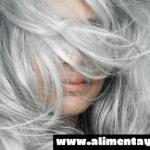 Si quieres que desaparezca cada cabello blanco (Las Canas) en tu cabeza solo aplica esto y se feliz