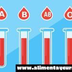Alimentación y anemia