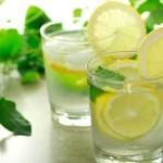 Bebe Agua Con Limón En Lugar De Pastillas Si Tienes Alguno De Estos 13 Problemas
