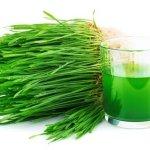 Utilidades de la clorofila para la salud