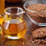 Semillas de lino o linaza y sus efectos sobre las hormonas