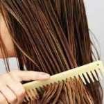 Usos del vinagre para el cabello
