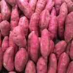 Boniato: propiedades nutricionales y beneficios para adelgazar