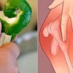 Calma los dolores musculares y articulares en poco tiempo utilizando el limón de esta manera