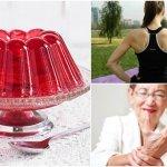 Seis beneficios que obtienes por incluir gelatina en tu dieta regular