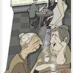 Comer mejor para envejecer mejor