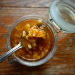 Miel de ajo para resguardar su salud respiratoria