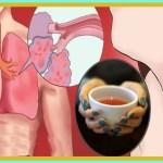 Remedio para expulsar las flemas de los pulmones y curar el asma