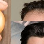 Vitamina E crecimiento del cabello en suero. Su cabello crecerá como magia.