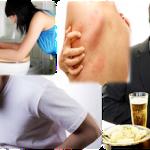 4 Remedios para curar una INTOXICACIÓN ALIMENTARIA Rápidamente